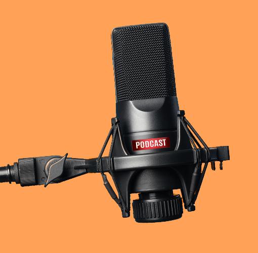 Sheena Howard Microphone Podcast