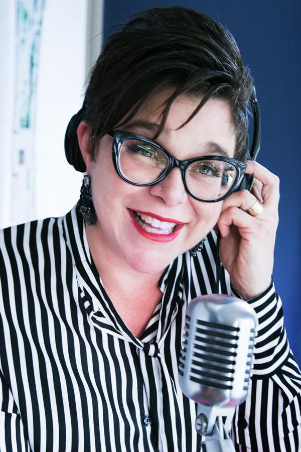 Sheena Howard Podcasts