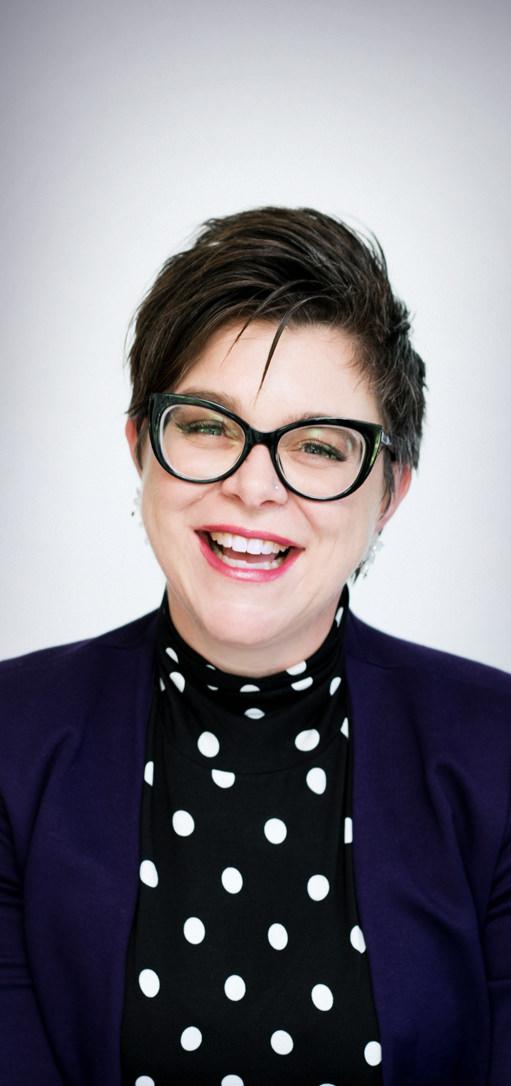 Sheena Howards Keynote Speaking Services